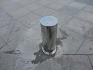 Fixed Bollards
